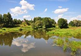 Добродача-река-Лопасня
